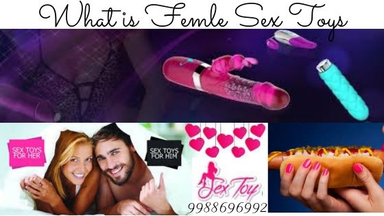 What is Femle Sex Toys