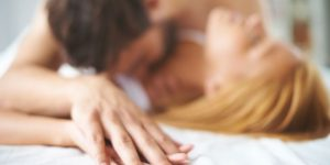 Healthy sex tips for men