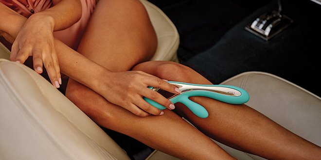 New Sex Toys to Change your Sex Life