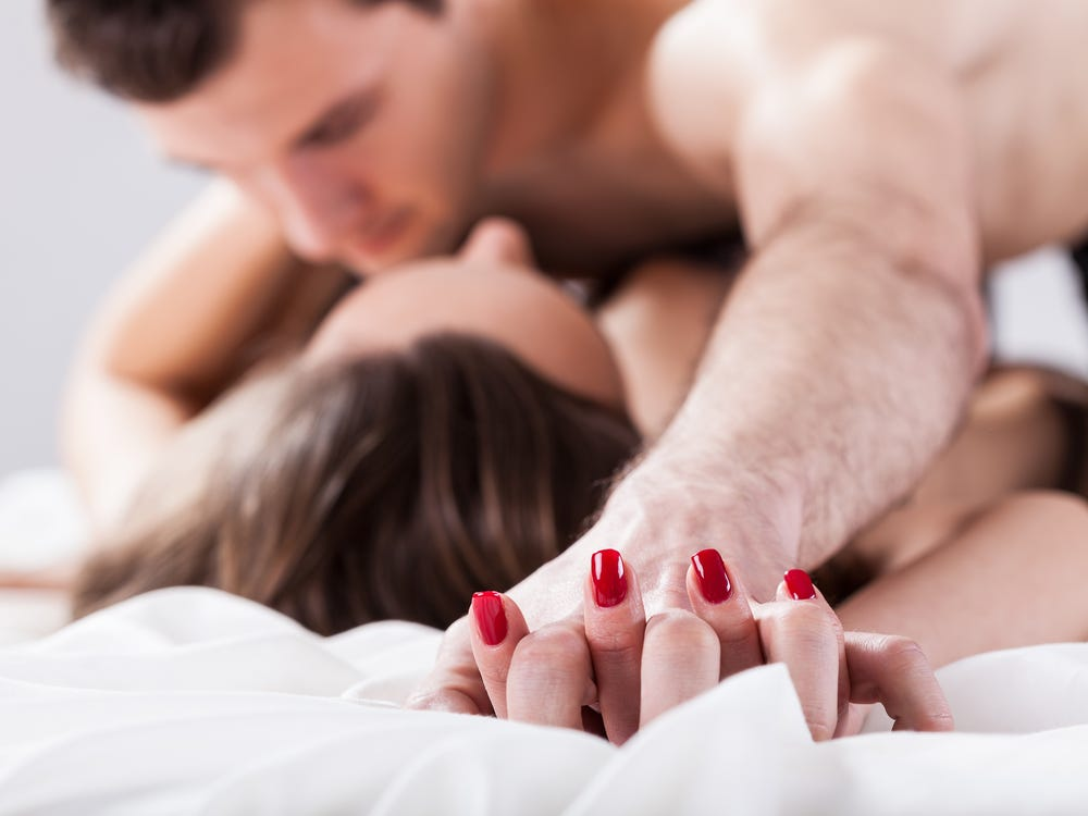 How to deal when some sex problems face by neweds