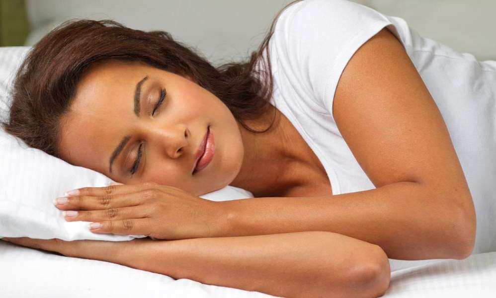 Home Remedies For Good And Healthy Sleep